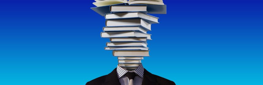 How to master many fields of knowledge