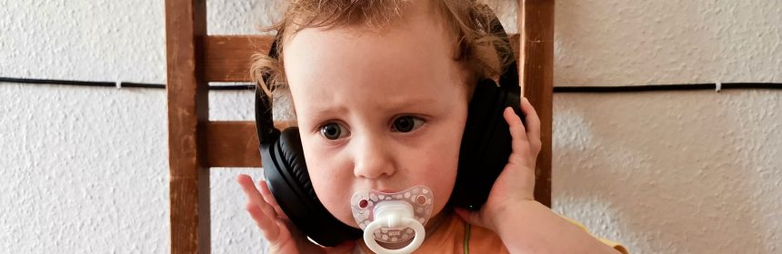 Listening comprehension in a foreign language